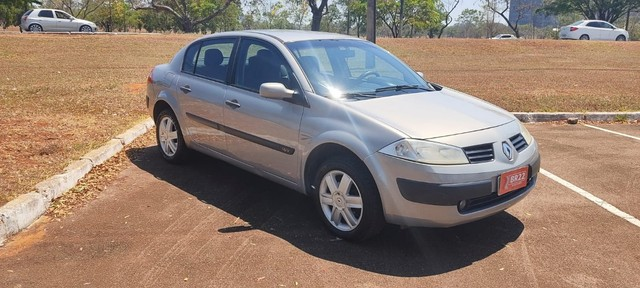Renault Megane  - Foto 10