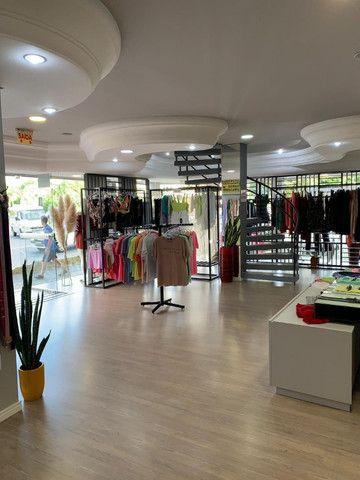 Vendo loja com estrutura completa