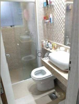 Apartamento com 2 dormitórios à venda, 79 m² por R$ 211.900,00 - Jardim Bom Retiro (Nova V - Foto 2