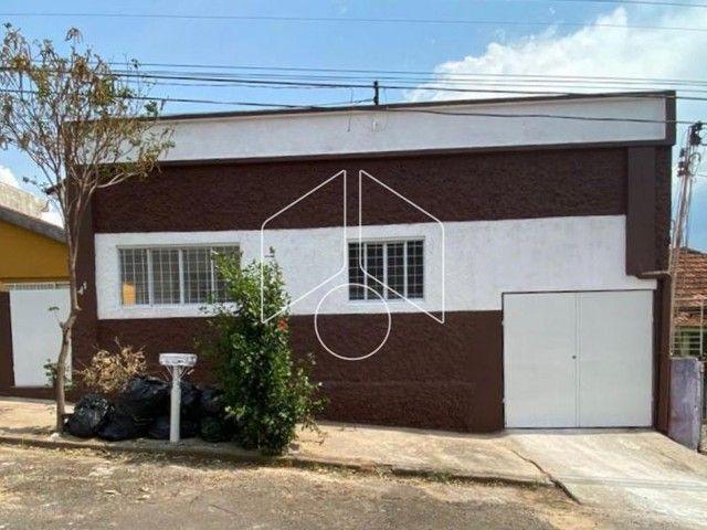 Casa para alugar com 3 dormitórios em Banzato, Marilia cod:L15743