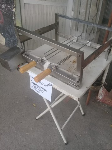 Churrasqueira soft grill - Foto 3