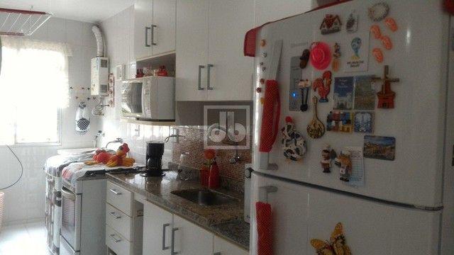 Rua Frei Fabiano - Engenho Novo - Excelente apto- 62m² - 2 quartos - área de serviço - - 1 - Foto 20