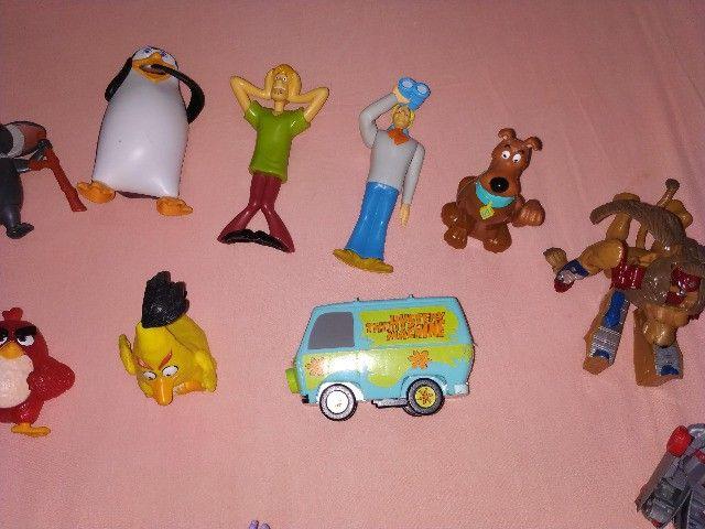 Brinquedos (lote) - Foto 3