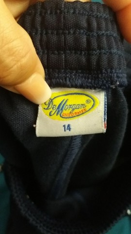 Vendo uniformes MARISTA Torrando $$$$ - Foto 3