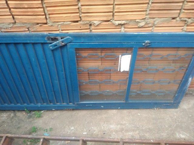 Porta de janela