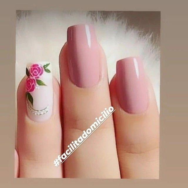 Manicure escovista domiciliar  - Foto 2