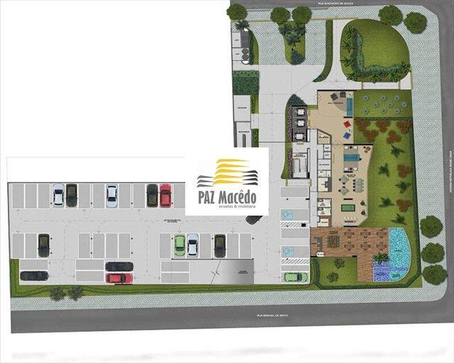 Apartamento No Pina 1 Quarto, 35m², Lazer Completo, 1 Vaga - Foto 10