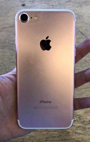 Vendo iPhone 7 32gb  - Foto 2