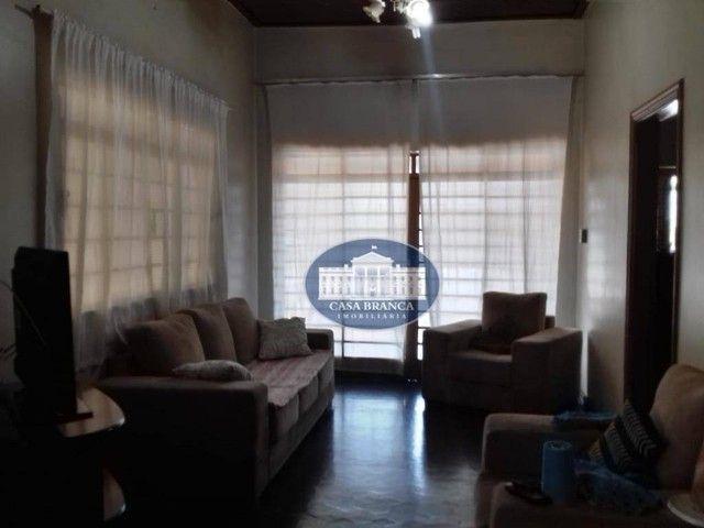 Casa com grande potencial para comércio, 3 dormitórios à venda, 189 m² por R$ 550.000 - Sa - Foto 5