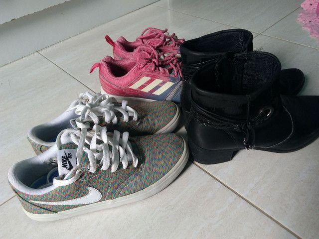 tênis original Sapato feminino