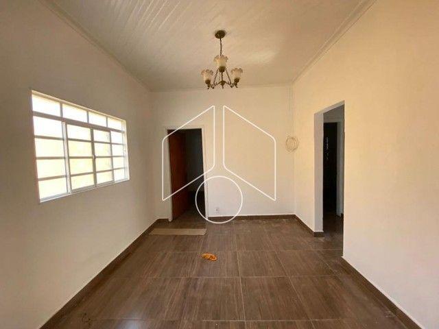 Casa para alugar com 3 dormitórios em Banzato, Marilia cod:L15743 - Foto 2