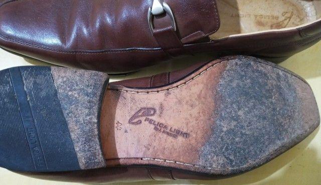 kit: sapatos original - Foto 6