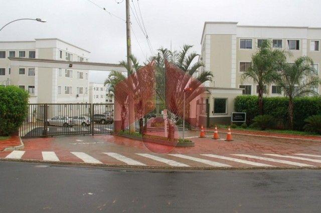 Apartamento para alugar com 2 dormitórios em Higienopolis, Marilia cod:L15779 - Foto 10