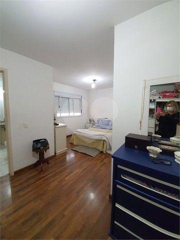São Paulo - Apartamento Padrão - INDIANÓPOLIS - Foto 13