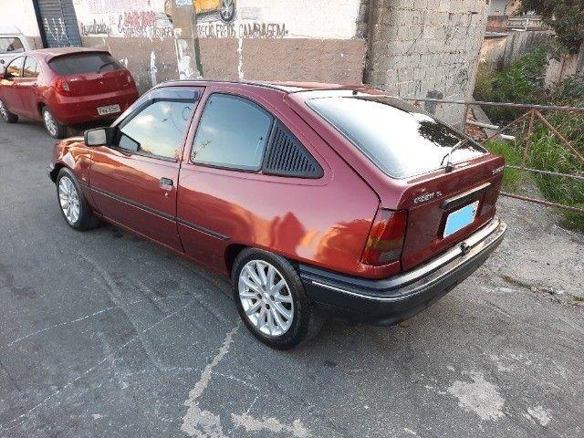 Chevrolet Kadett Hatch GL 1.8 / 1995 / Álcool - Foto 2