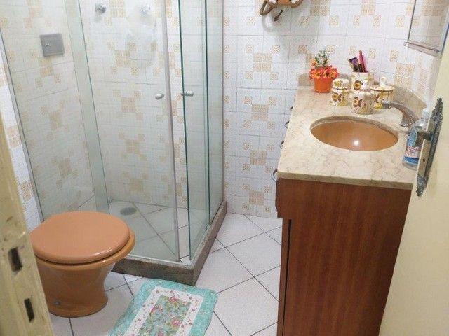 Engenho Novo - Rua Condessa Belmonte - Sala 2 Quartos Dependência Completa - JBM219642 - Foto 7