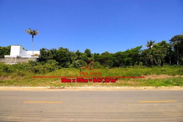 Lote na Marina Rio Belo - Foto 12