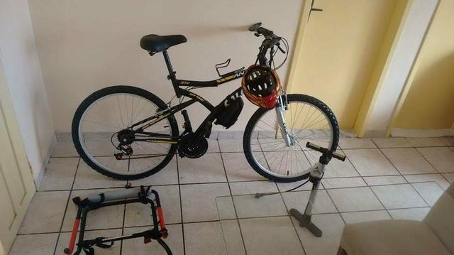 V/T Kit Completo Ciclismo