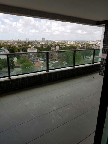 Jardin Casa Forte 04 suites andar alto , pronto para morar
