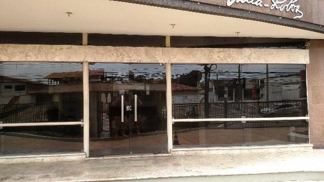 Apartamento Edificio Villa Lobos, no Calhau, 1 por andar, 323 m2 - Foto 3
