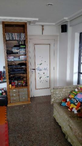 Apartamento Edificio Villa Lobos, no Calhau, 1 por andar, 323 m2 - Foto 7