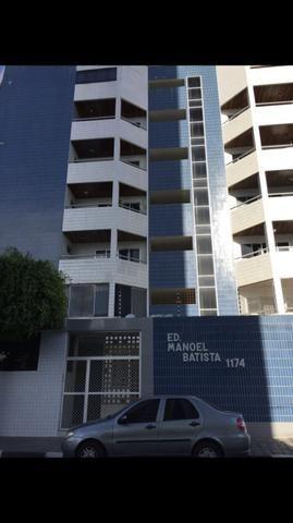 Apartamento a venda em CARUARU bairro nobre Mauricio de Nassau