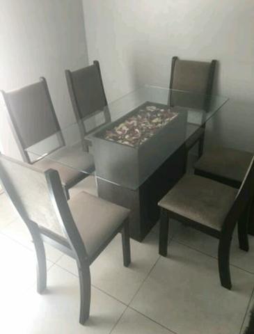 Lindo Conjunto Sala de Jantar