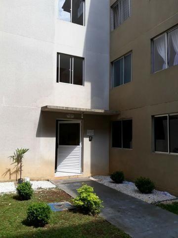 Apartamento 2 quartos Sitio Cercado