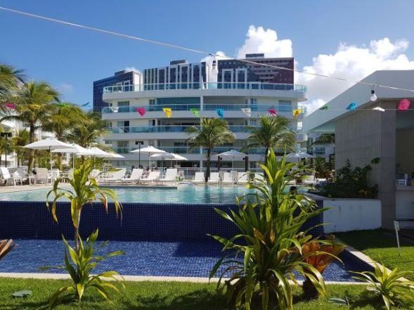 Maison In Mare Bali 124m² - Oportunidade de morar no Praia de Cotovelo