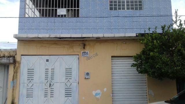 Alugo casa Planalto uruguai