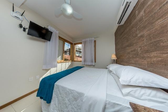 Apartamento em Jurerê - 1 Quarto