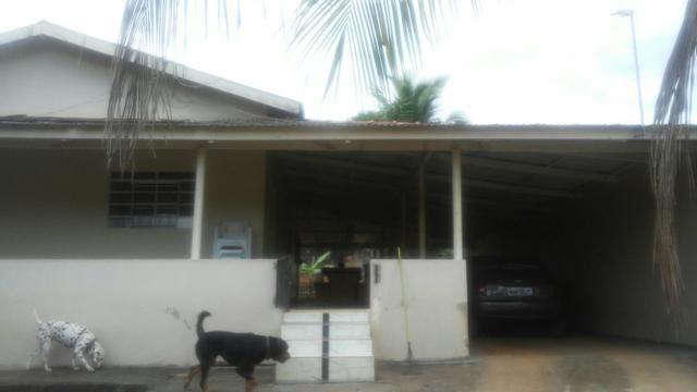 Vende-se ou troca por casa em cacoal ou em goiania(69) 993807602