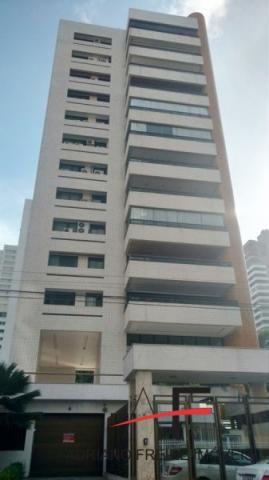 Excelente apartamento, mobiliado, com 3 suítes, na Rua Ana Bilhar - Foto 18
