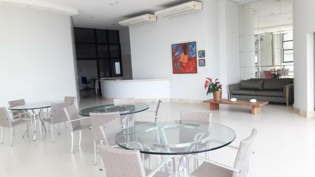 Apartamento Vista Mar Alto Padrão, São Marcos, 4 Suítes - Foto 12