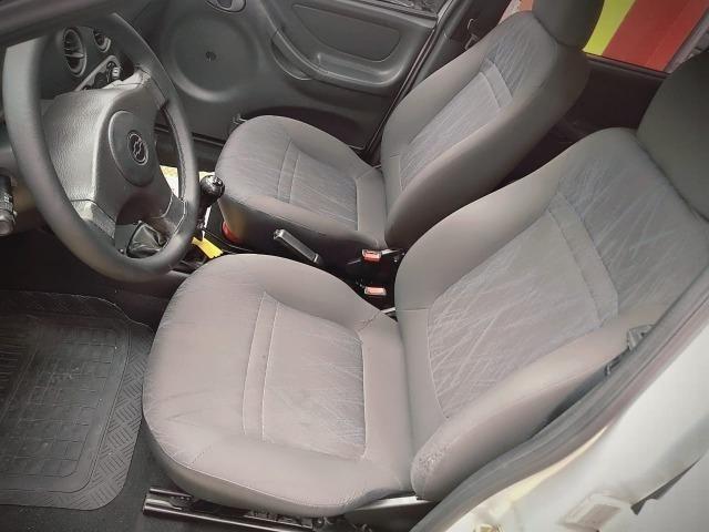 Gm - Chevrolet Celta Entrada 5000 ou menos faz com score baixo - Foto 5