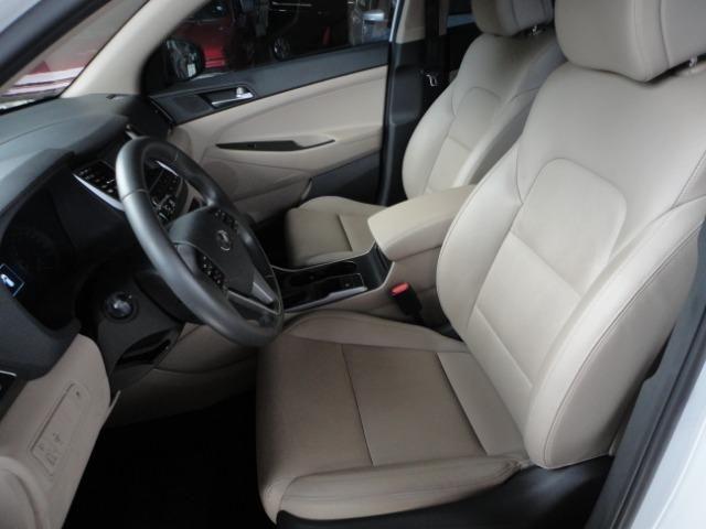 Hyundai Tucson GL 1.6 Turbo GTDI 2018 AT - Foto 4