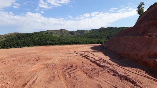(R$108.000) Chácara 4.350m² (próximo ao Arizona) a 3km do Retiro dos Lagos - Foto 9