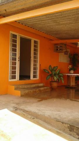 Vende-se casa no bairro Maria Aparecida Pedrossian