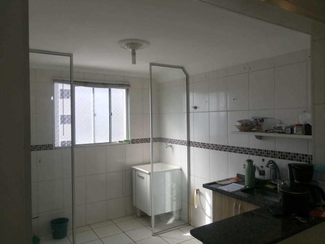 Apartamento à venda com 2 dormitórios em Vila izabel, São carlos cod:2561 - Foto 9