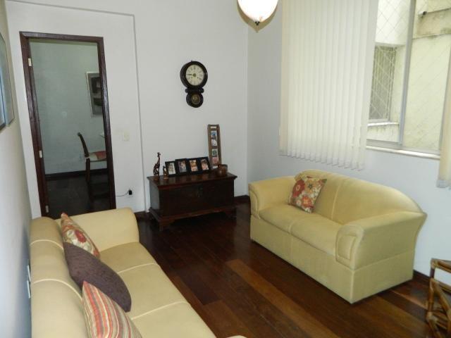 Apartamento para aluguel, 3 quartos, 1 vaga, Serra - Belo Horizonte/MG - Foto 2