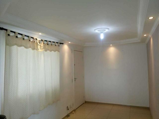 Apartamento à venda com 2 dormitórios em Vila izabel, São carlos cod:2561 - Foto 8