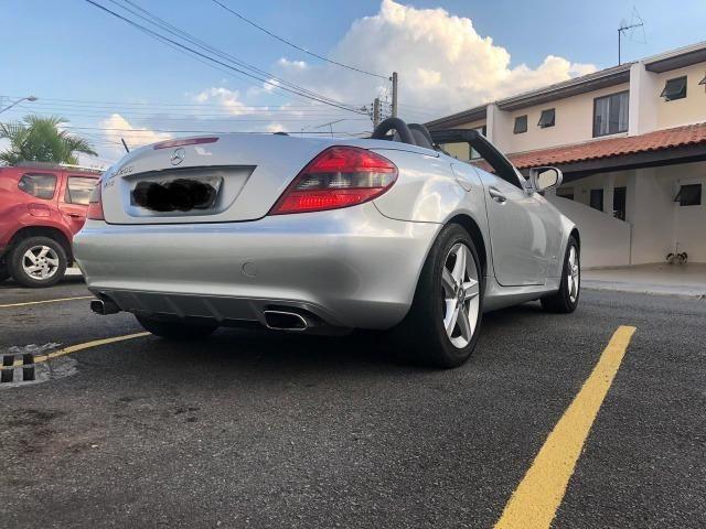Mercedes-benz Slk-200 - Foto 7