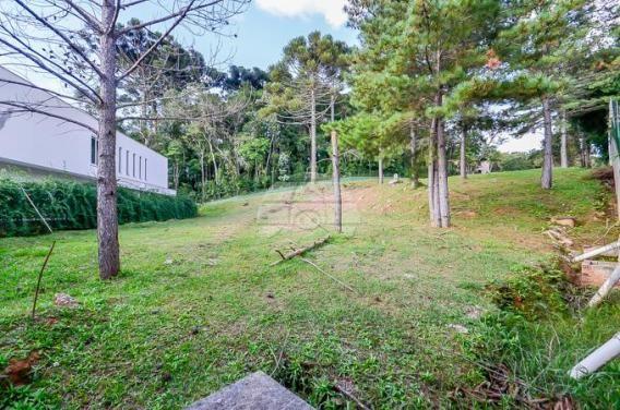 Loteamento/condomínio à venda em Campo comprido, Curitiba cod:148445 - Foto 18