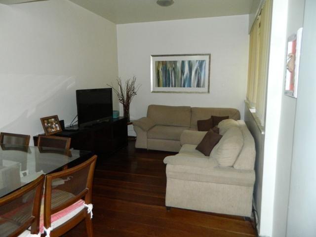 Apartamento para aluguel, 3 quartos, 1 vaga, Serra - Belo Horizonte/MG - Foto 8