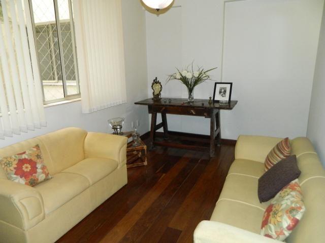 Apartamento para aluguel, 3 quartos, 1 vaga, Serra - Belo Horizonte/MG