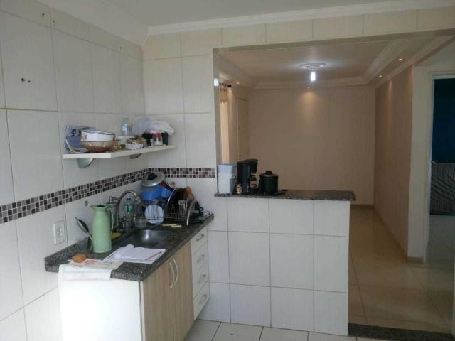 Apartamento à venda com 2 dormitórios em Vila izabel, São carlos cod:2561 - Foto 6