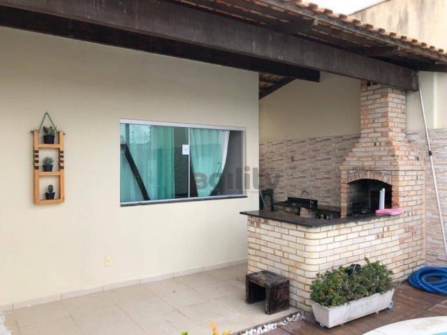 Casa com 3 dormitórios à venda, 143 m² por r$ 349.900 - parque das nações - parnamirim/rn - Foto 15