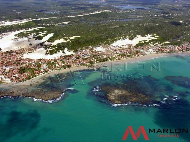 Terreno Praia de Búzios, com 400 m², a beira mar, R$ 65 mil - Foto 4