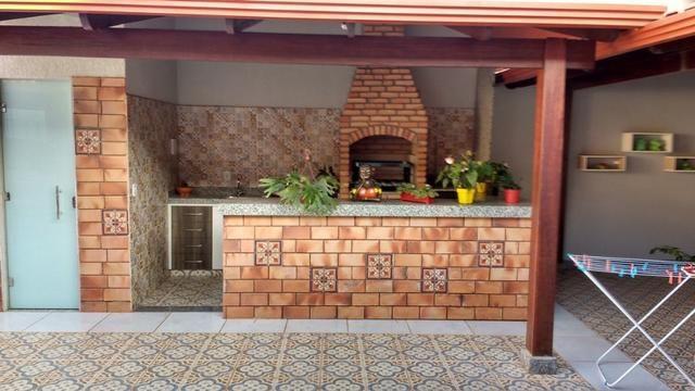 Samuel Pereira oferece: Casa Sobradinho Europa I Grande Colorado 3 Quartos 2 Suites Churra