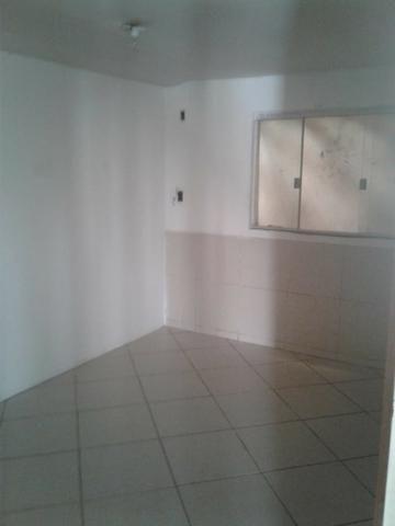 Casa Laje R$ 140 mil -Novo Gama - GO - Foto 9